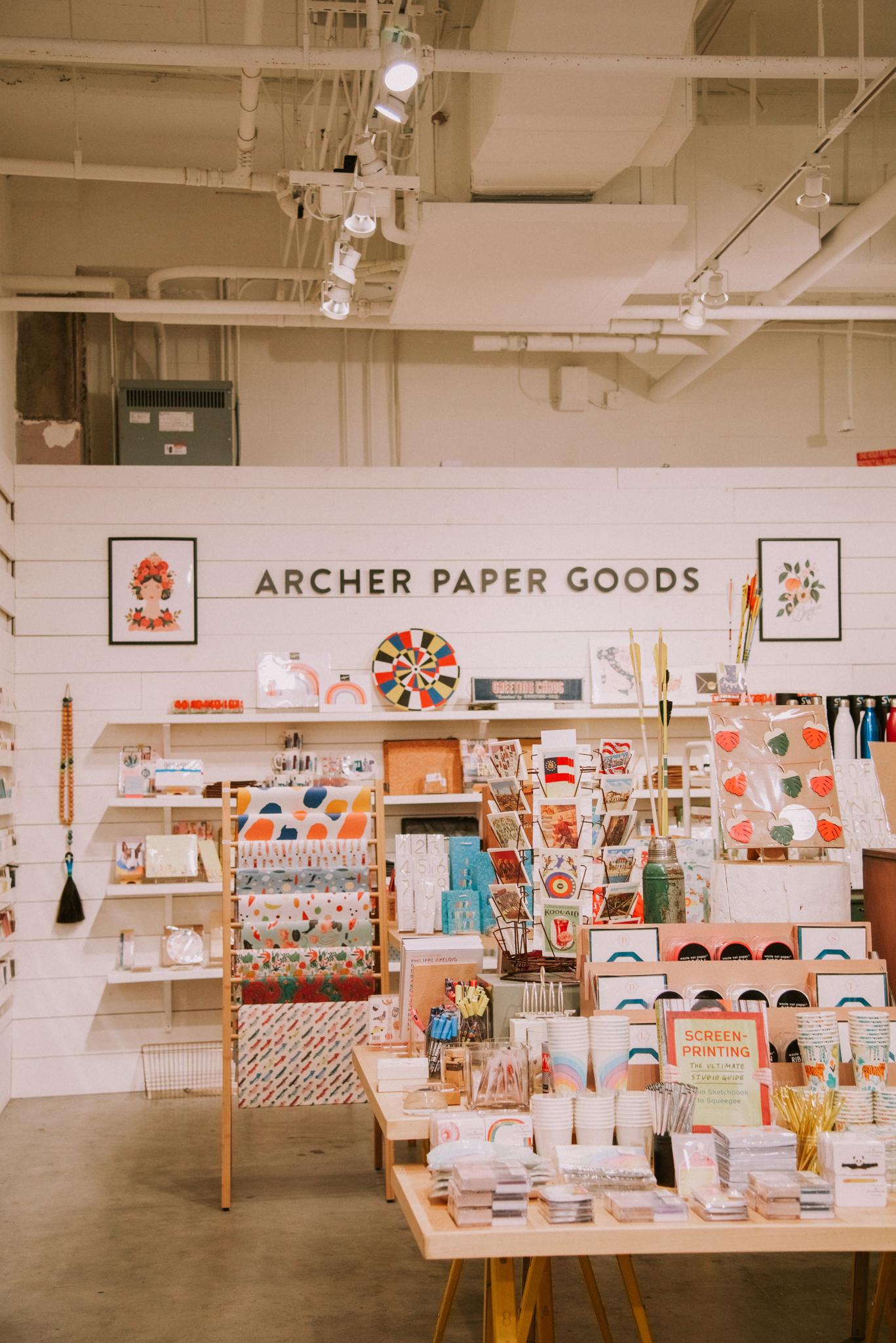 archer-paper