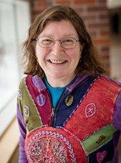 Gretchen Hein  Advisor