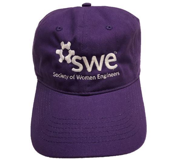 Purple SWE Hat    MTU Student Price: $10    Non-Student Price: $15