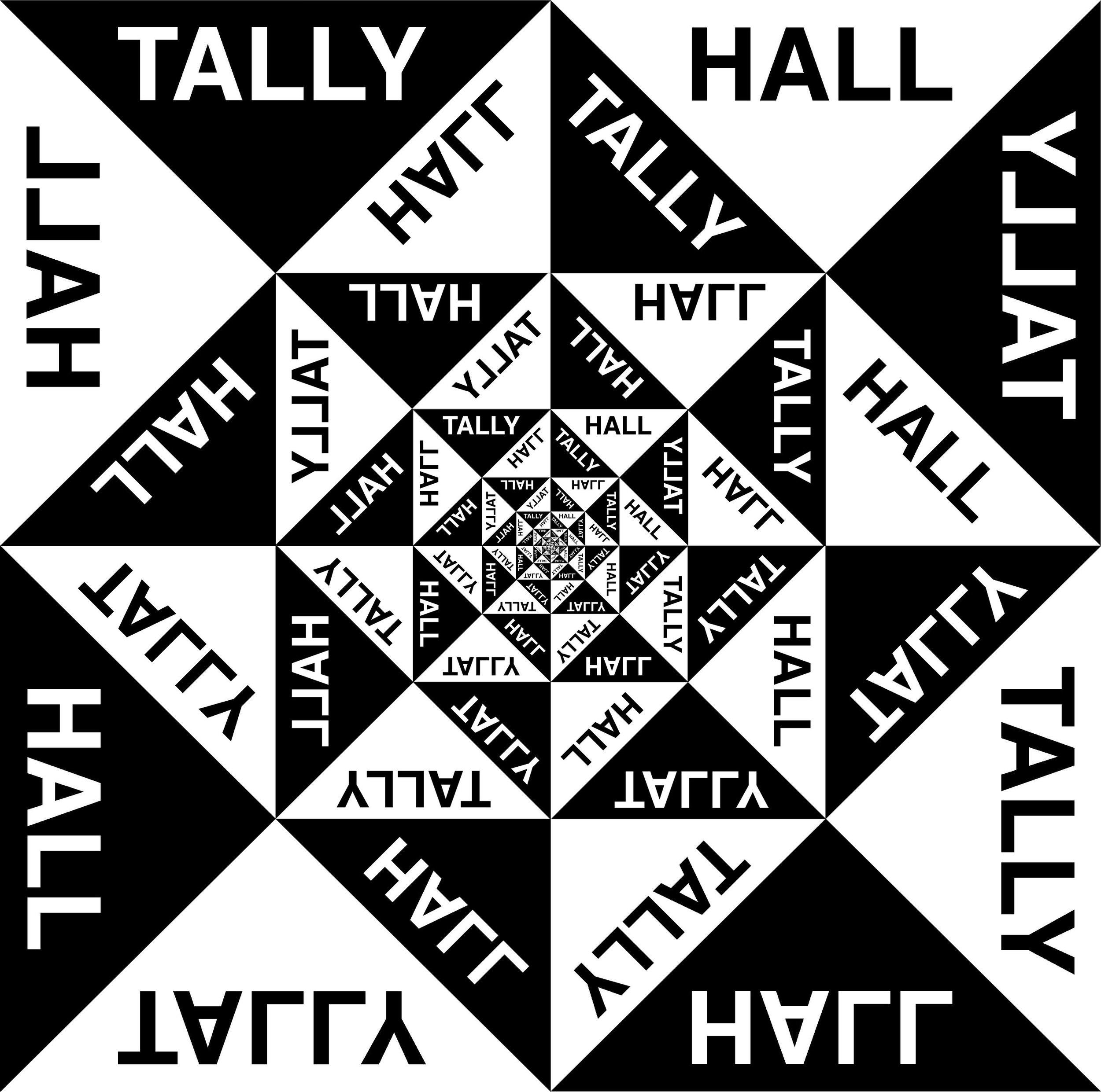 Tally Hall - Good & Evil (2011)