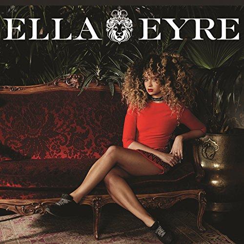 Ella Eyre - Ella Eyre (2015)