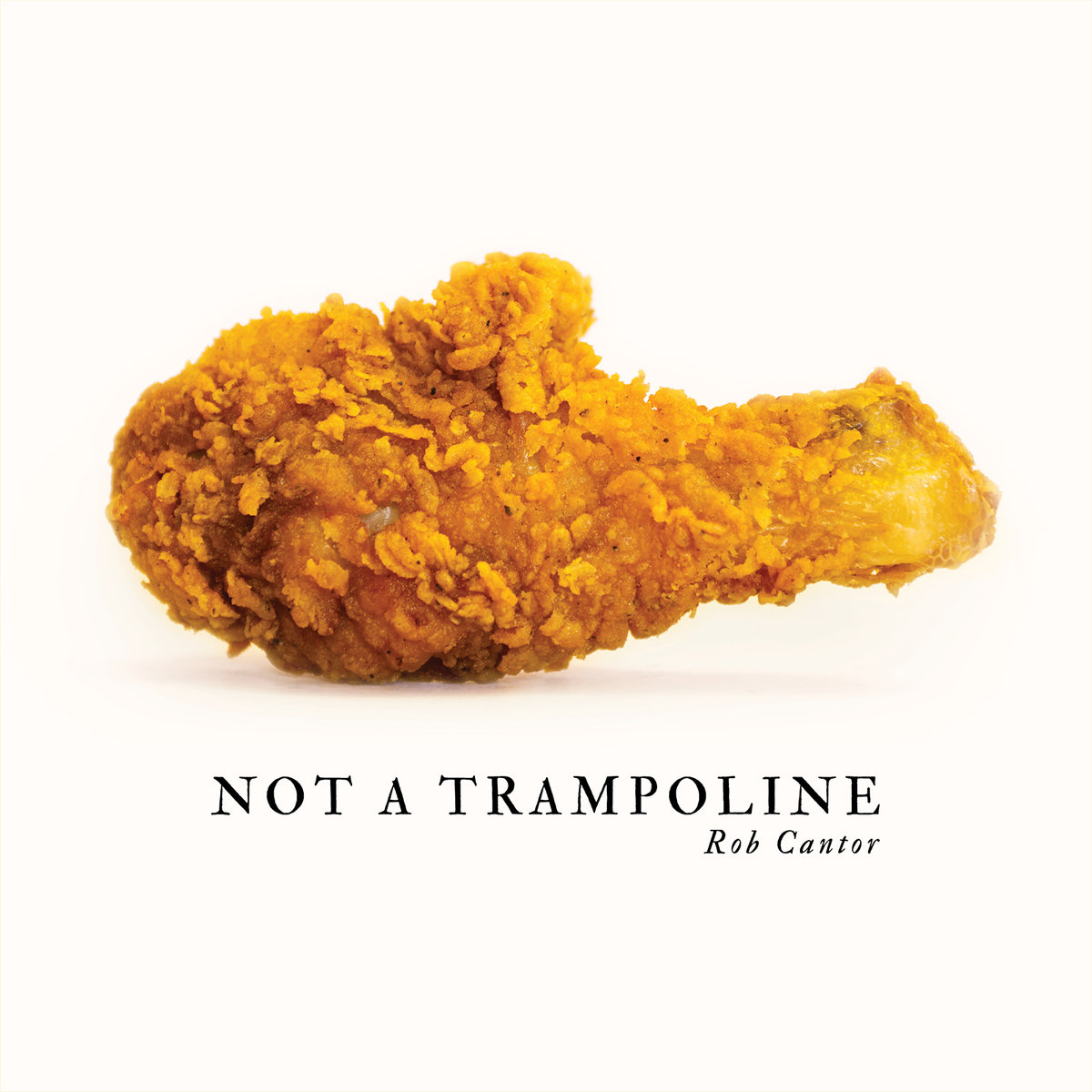 Rob Cantor - Not A Trampoline (2015)