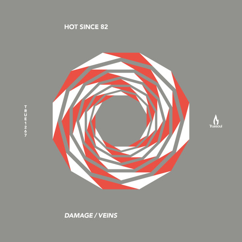 Hot Since 82 - Veins (2015 single)