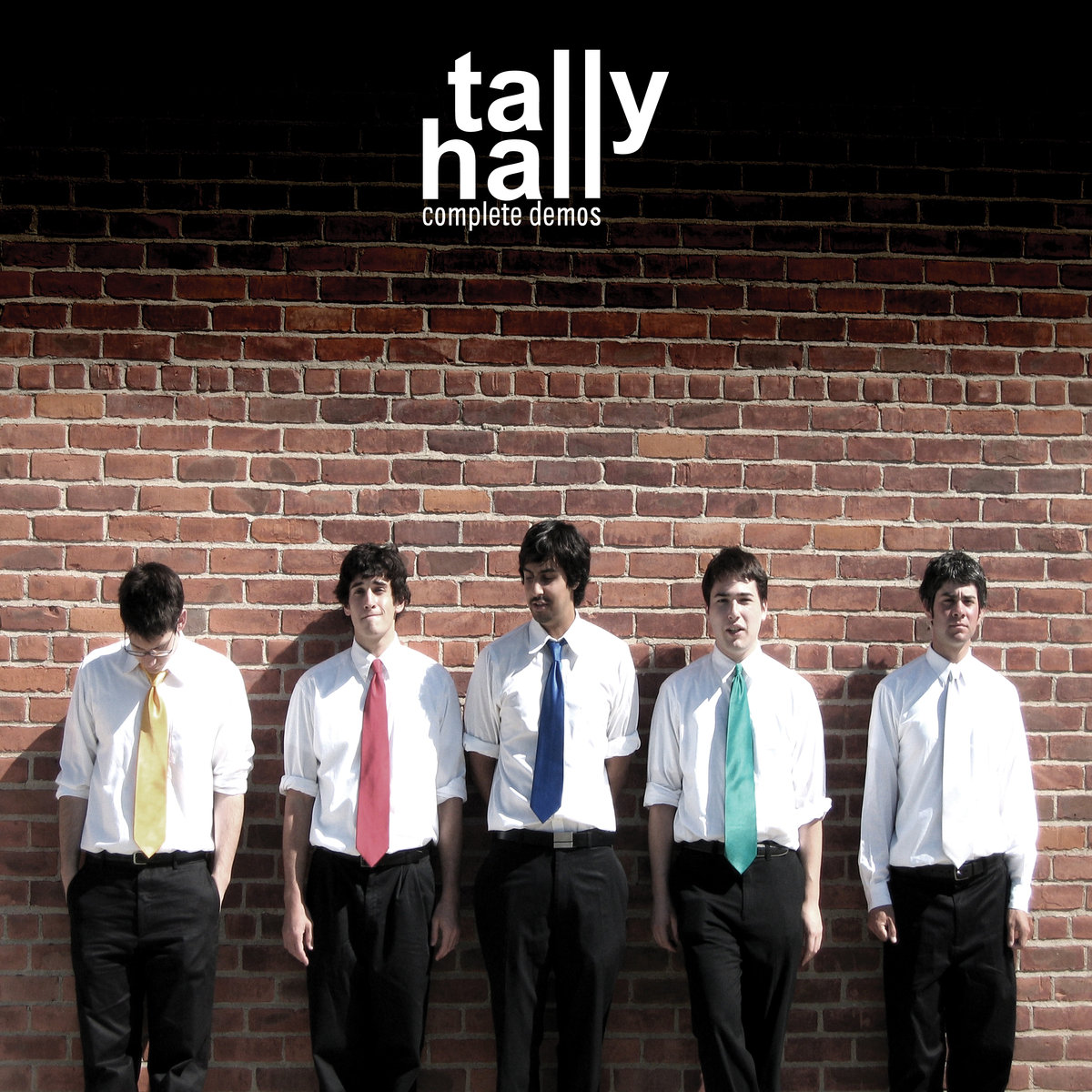 Tally Hall - Complete Demos (2004)
