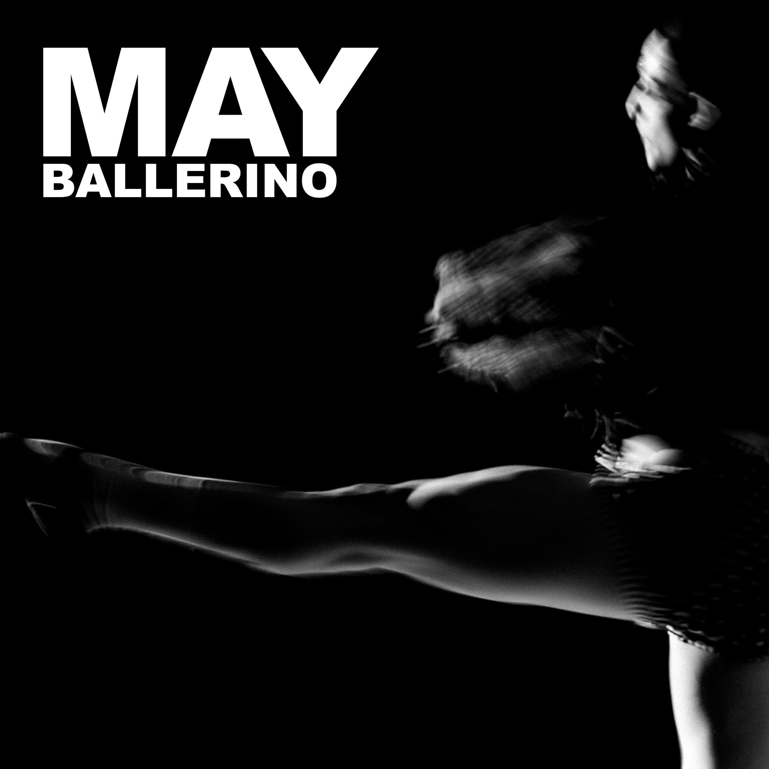 MAY - Ballerino (2017 single)