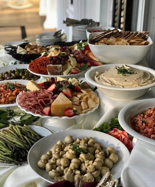 Catering by David Alan Hospitality Group