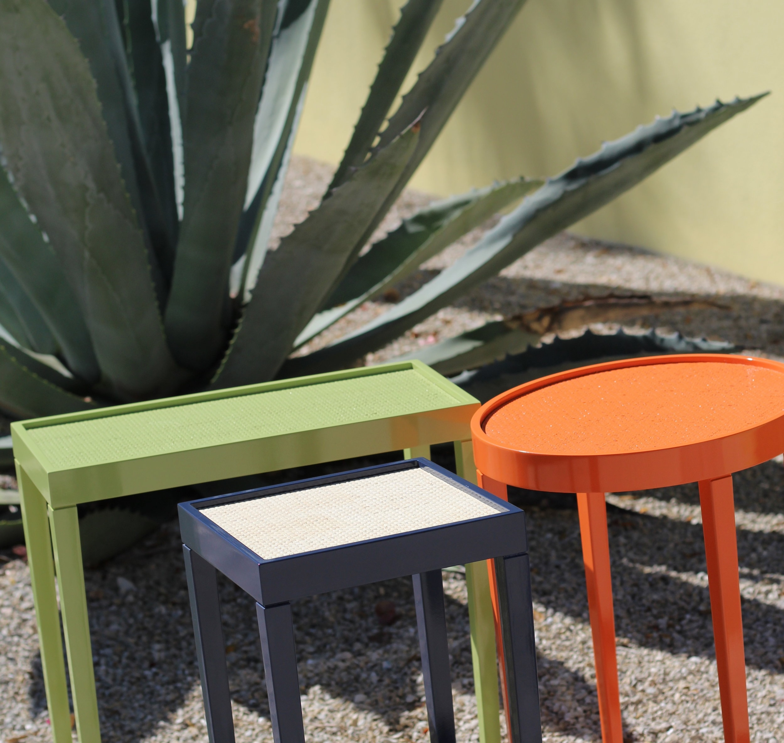 "Oomph   At Oomph the belief is that adding a few simple elements of great design can totally transform a room. In other words, hip tables, chic chairs, outstanding lighting, and beautiful accessories can bring ""oomph"" to any home. Made entirely in the USA, this collection of custom-made home furnishings and accessories are strikingly fresh and modern. Whether your home is trendy or traditional, there is always room for a little oomph!"