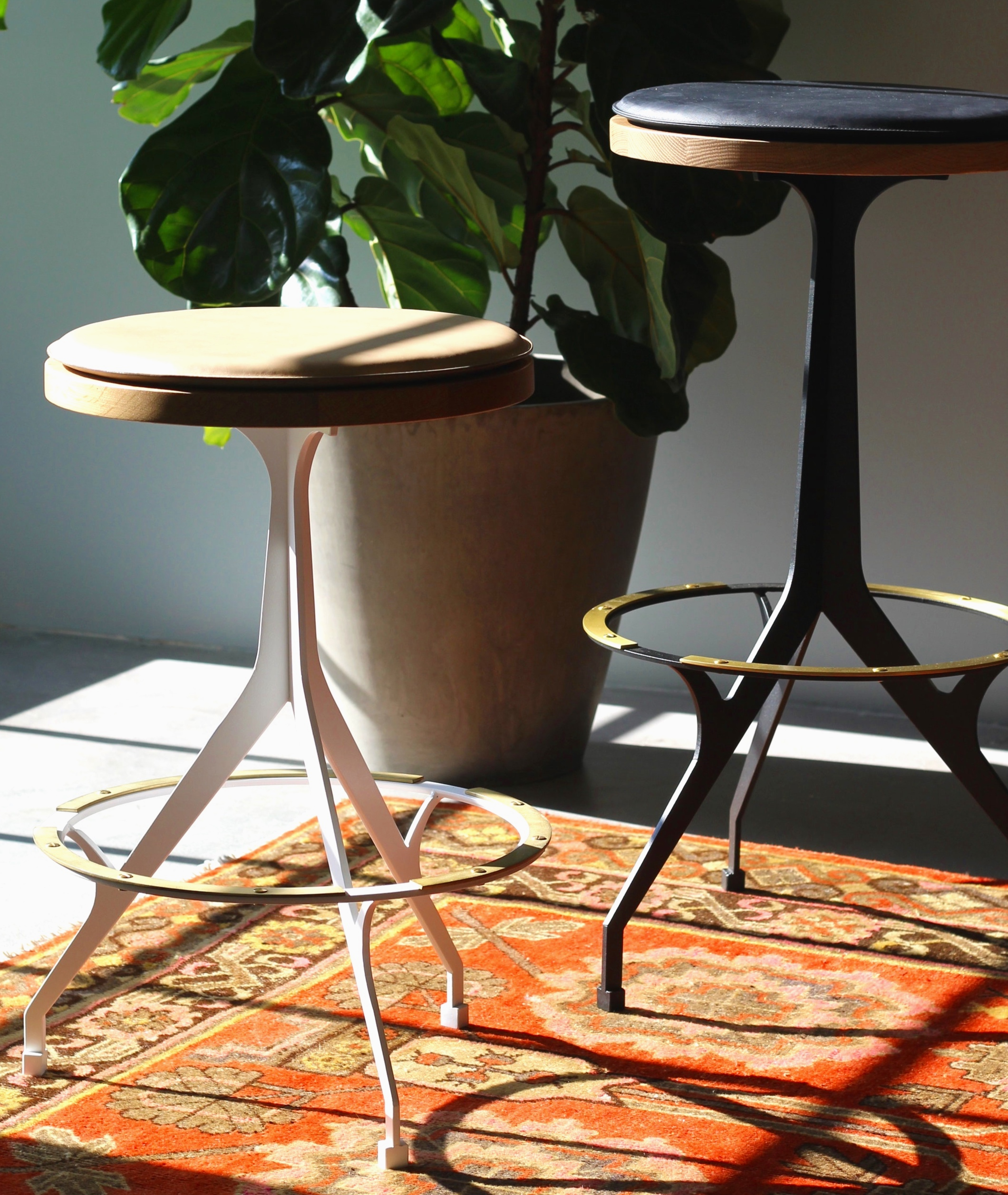 Skylar Morgan Furniture + Design   Skylar Morgan Furniture and Design makes handmade, clean-lined furnishings, millwork and architectural woodwork for homes and commercial spaces all over the American southeast and the world.  American-made and Atlanta-proud, Skylar Morgan Furniture + Design work to contribute to the everyday dialog of design that's making the South a creative capital of the U.S. Their motto is, build what you love, and love what you build.