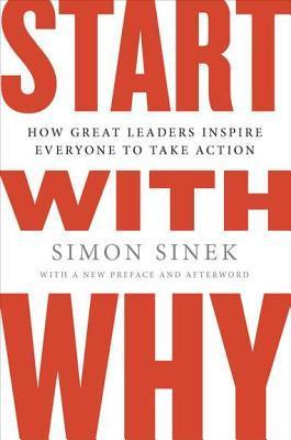 Purpose - In 2009, Simon Sinek started a movement to help people become more inspired at work, and in turn inspire their colleagues and customers. Since then, millions have been touched by the power of his ideas, including more than 28 million who've watched his TED Talk based on START WITH WHY -- the third most popular TED video of all time.Sinek starts with a fundamental question: Why are some people and organizations more innovative, more influential, and more profitable than others?START WITH WHY shows that the leaders who've had the greatest influence in the world all think, act, and communicate the same way -- and it's the opposite of what everyone else does.