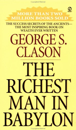 """Money - Beloved by millions, George S. Clason's timeless classic reveals the financial principals that hold the key to personal wealth.Countless readers have been helped by the famous """"Babylonian parables,"""" hailed as the greatest of all inspirational works on the subject of thrift, financial planning, and personal wealth. In language as simple as that found in the Bible, these fascinating and informative stories set you on a sure path to prosperity and its accompanying joys. Acclaimed as a modern-day classic, this celebrated bestseller offers an understanding of—and a solution to—your personal financial problems that will guide you through a lifetime.This is the book that holds the secrets to keeping your money—and making more.May they prove for you, as they have proven for millions of others, a sure key to gratifying financial progress."""