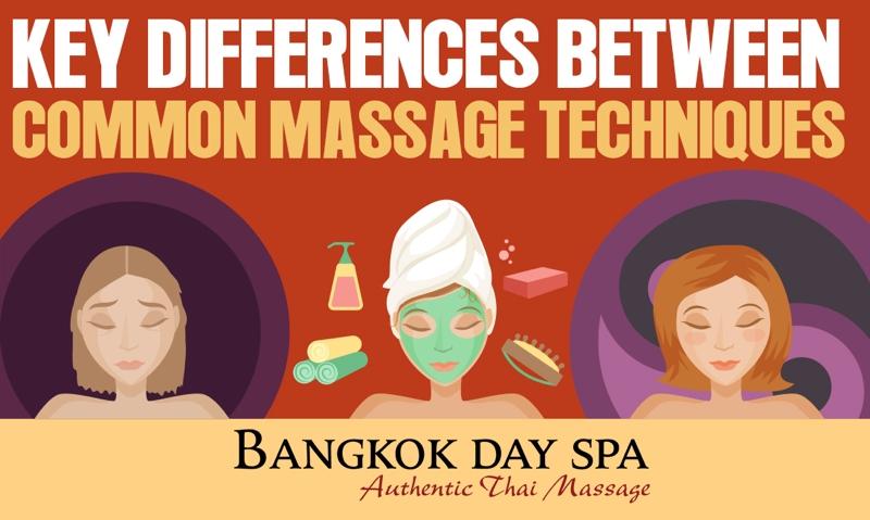 Thai Massage Therapy Bangkok Day Spa Downtown San Diego