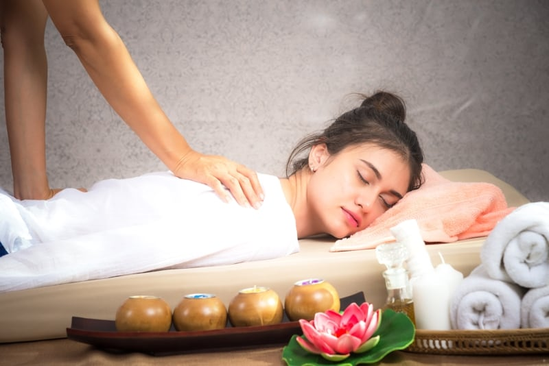 What To Expect From Your Thai Massage
