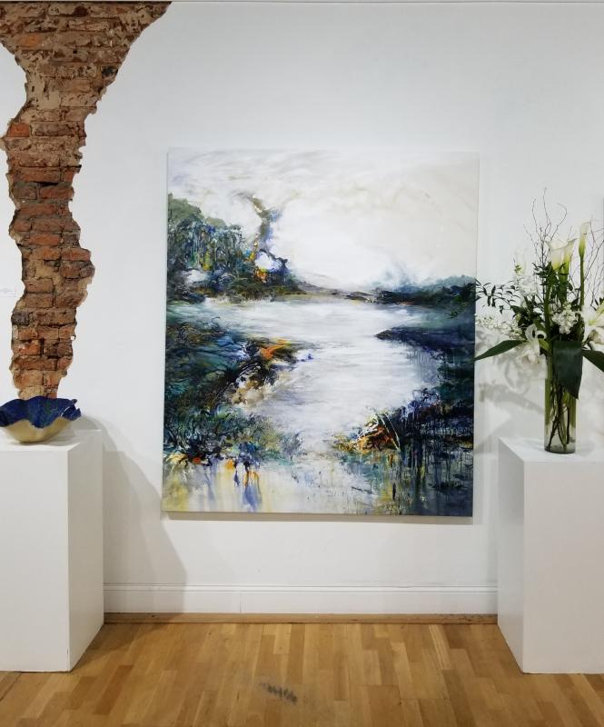 dk Contemporary Gallery, Marietta, GA