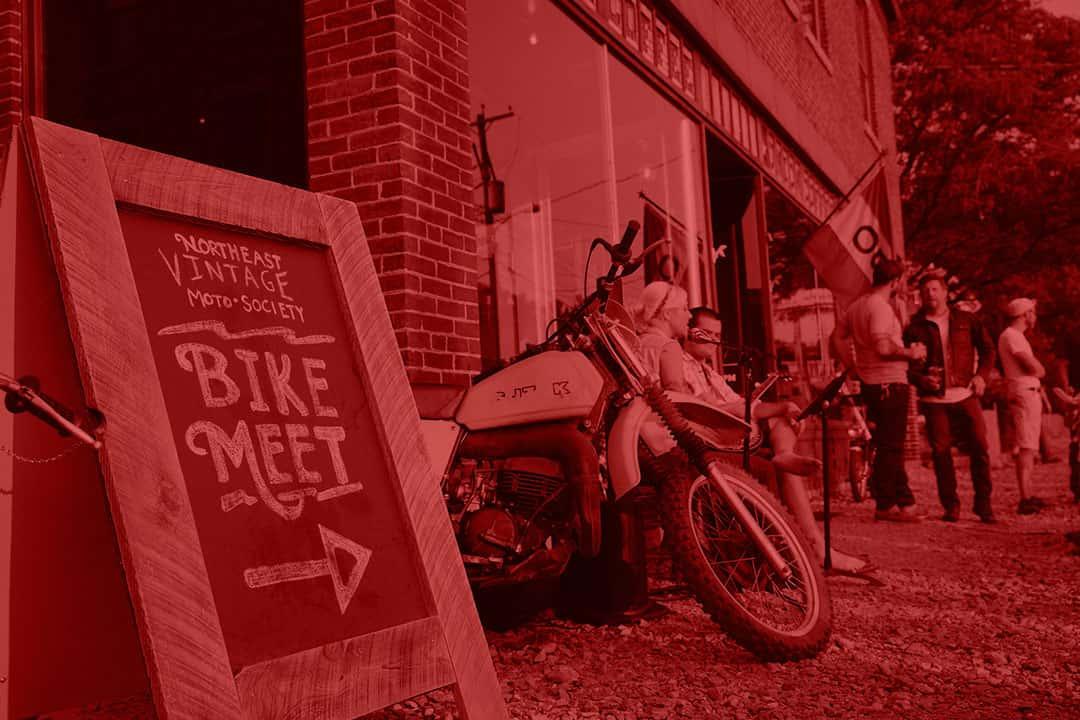 Wednesday Moto Meet -