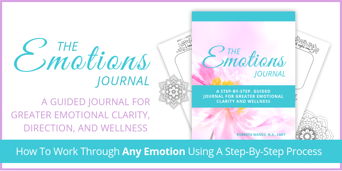 Master Your Emotions Journal