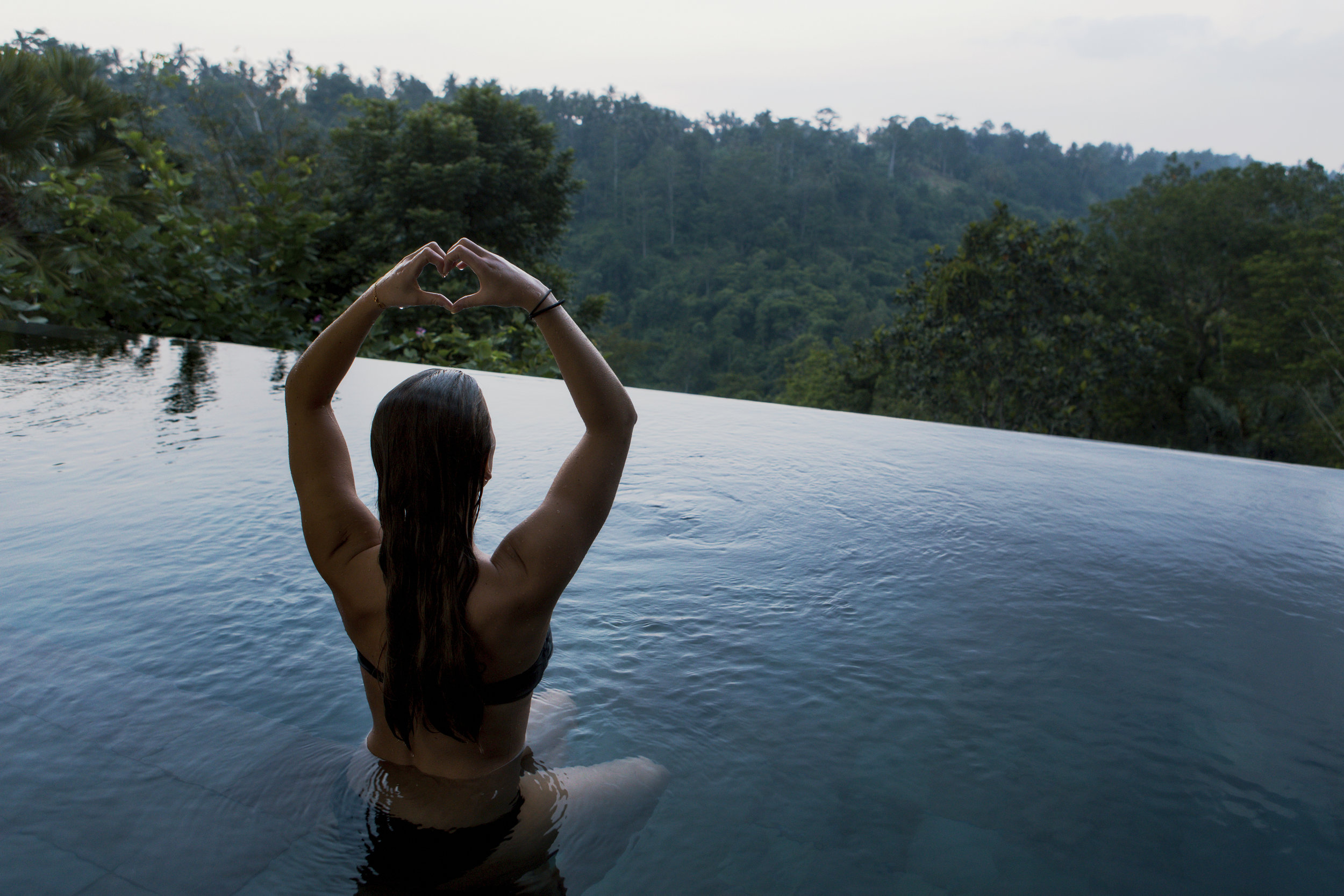 Join us in Taiwan for a revelatory - Yoga Retreat to Relieve Stress
