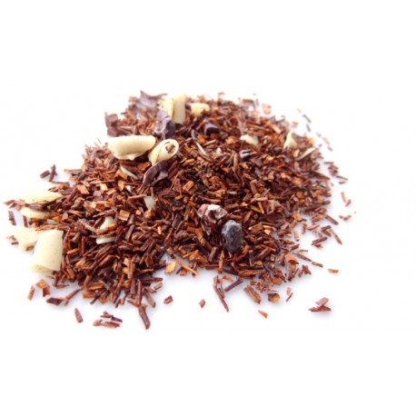 Or go loose-leaf with Tiramisu Rooibos from California Tea House, who are offering Cara's Market shoppers  free shipping  on all loose-leaf teas