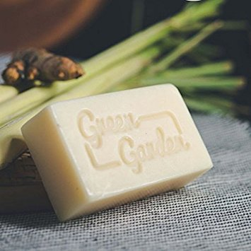 Any of the bar soaps offered by Green Garden