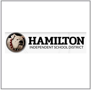 Hamilton Independent School District