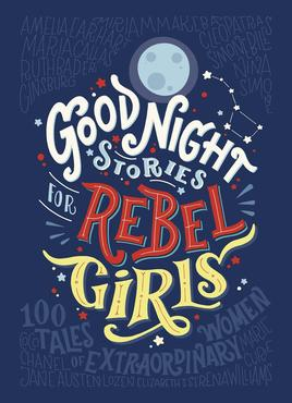 Mardini is featured in Good Night Stories for Rebel Girls (2016)