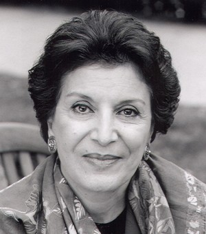 Mahnaz Afkhami was Iran's Minister of Women's Affairs from 1975-1978, but was forced to flee due to the 1979 Islamic Revolution. She has spent her whole life, in and out of exile, advocating for women's rights.