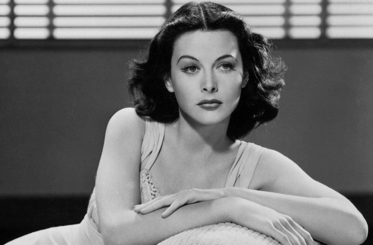 Hedy Lamarr was a prominent Austrian actress who fled rising fascism and a controlling husband to London in 1937. She settled in American to pursue acting. During World War 2, she and George Antheil developed the technology that forms the basis for WiFi, Bluetooth, and GPS.