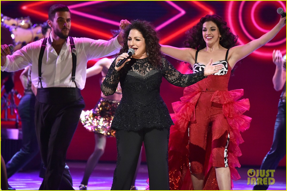 Gloria Estefan is a very popular Cuban-American musical artist. Her family fled from Cuba to Miami, Floria in 1959 due to the Cuban Revolution. Estefan has won 3 Grammy awards and an Ellis Island Congressional Medal of Honor.