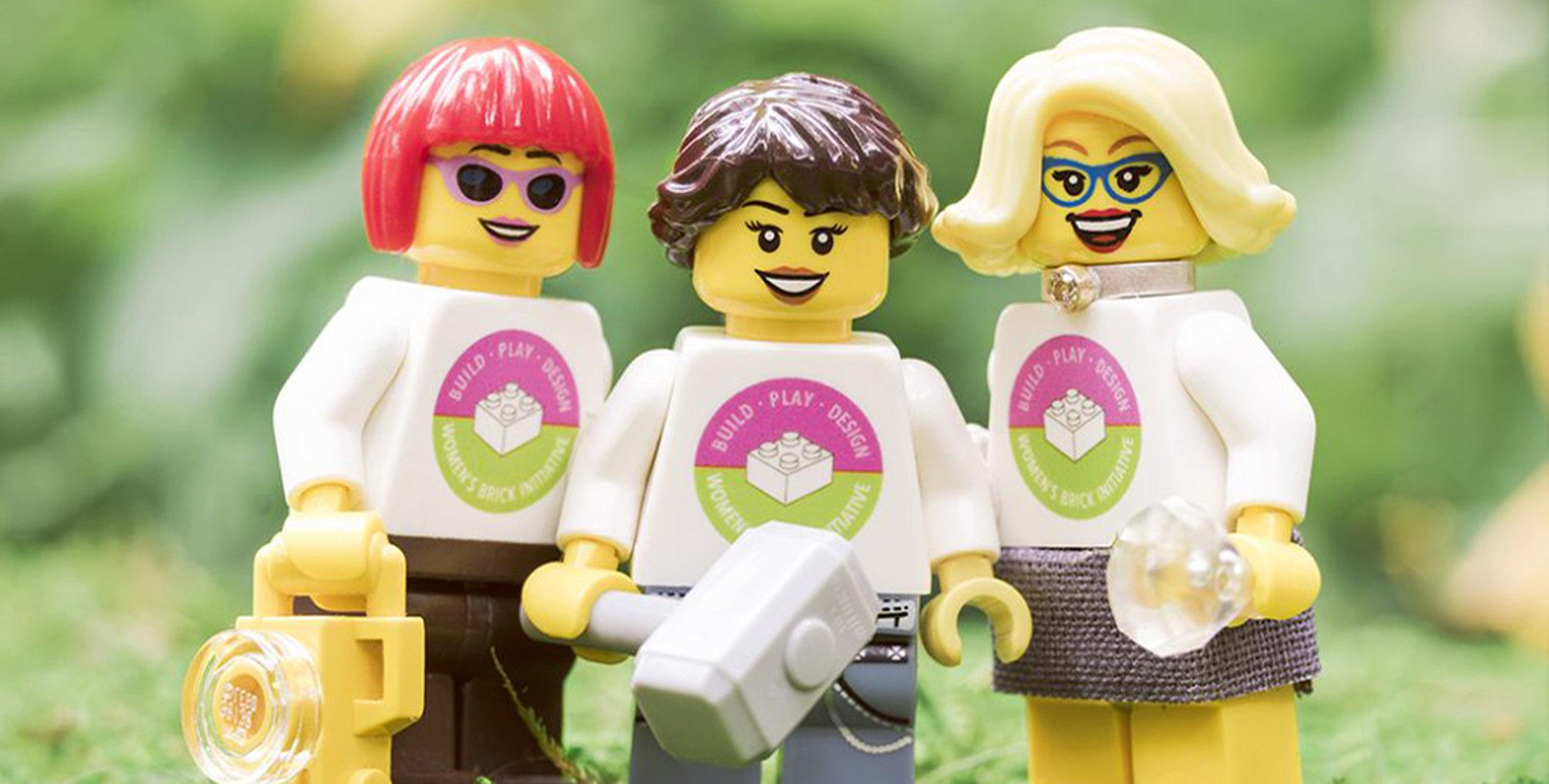 Women's Brick Initiative (WBI)