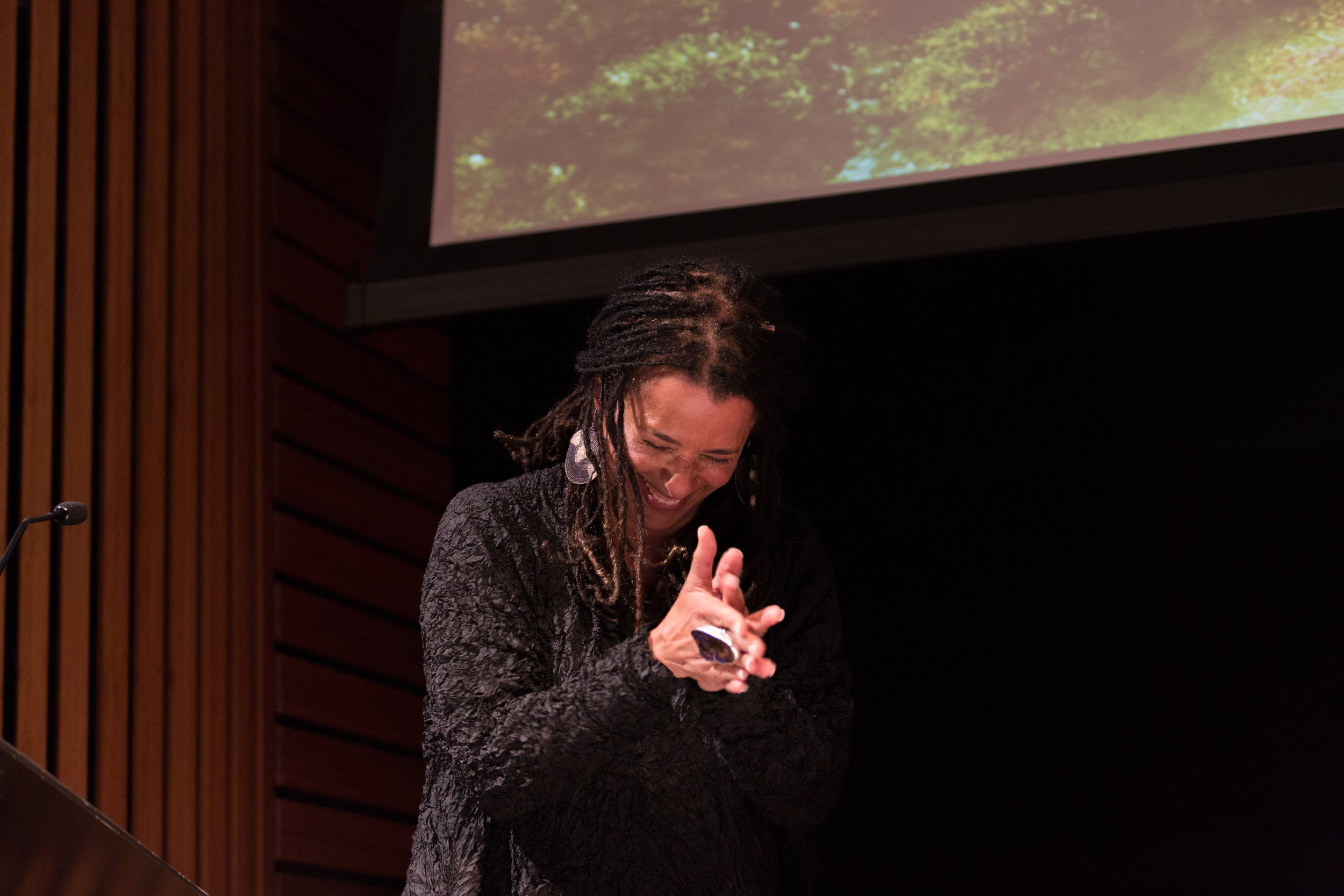 Dr. Finney is a cultural geographer who wrote the book  Black Faces, White Spaces.  She works on emphasizing the relationship between African Americans and environmentalism and encouraging African Americans to explore the outdoors.