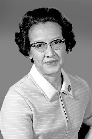 Johnson is most famously known for her work as a computer for NASA, where she worked on Alan Shepard's spaceflight and John Glenn's orbital mission. Johnson was also one of the first three Black students to enroll at West Virginia University after the graduate school was integrated, where she studied math.