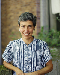 "Toro is a Latina mathematician and UW professor. She was a key organizer ofthe lecture series ""Latinx in the Mathematical Sciences."" Her primary areas of interest are geometric measure theory, non-smooth analysis, and partial differential equations."