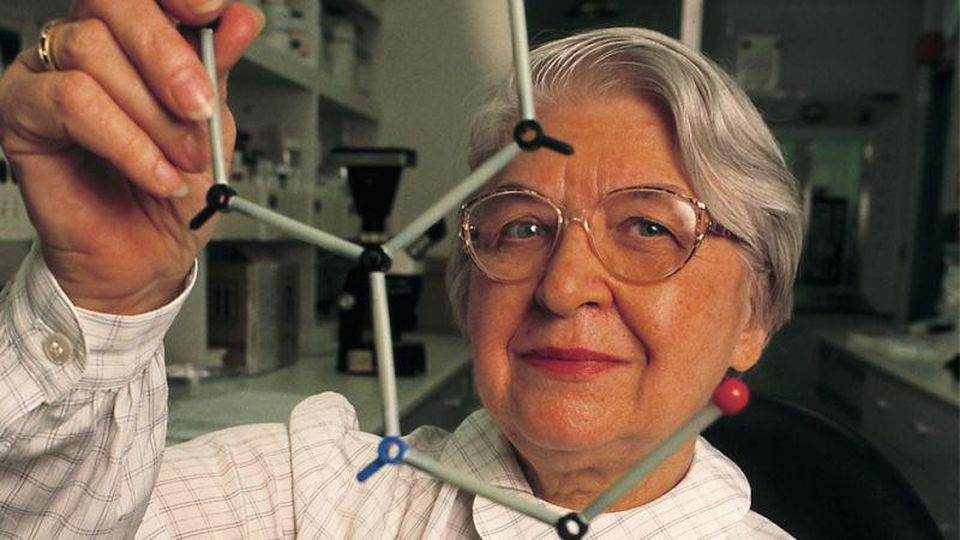 In 1965, Kwolek invented kevlar, a fiber most famously used in bulletproof vests. At first, making kevlar seemed like a mistake; however, due to her persistence and inquistive mind, the world got its strongest, stiffest fiber.