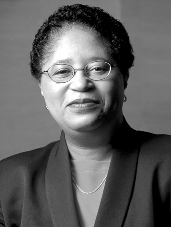 Jackson was the first African American woman to earn a PhD from MIT with her 1973 doctorate in physics. She's had an extensive career at AT&T Bell Laboratories, where she worked on semiconductors, and as the president of Rensselaer Polytechnic Institute. She was also the first woman or African American chair of the US Nuclear Regulatory Committee.