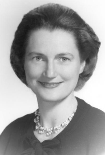 Hoover is best known for inventing a computerized telephone switching method, patented in 1971. Prior to her invention, systems would freeze if they experienced too many calls at once, but she figured out how to get around it. She was also one of the first people awarded a software patent.