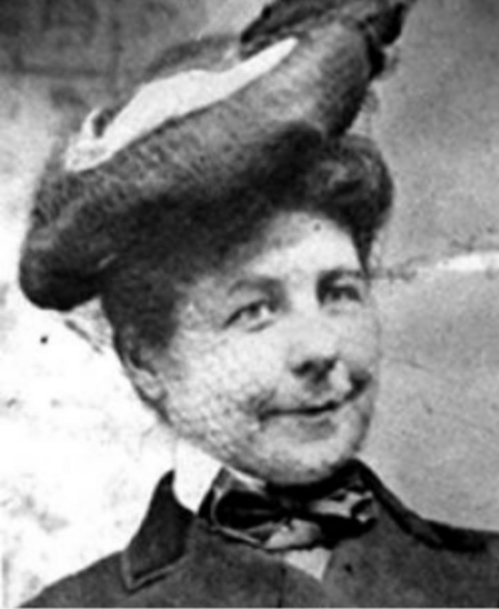 After being stuck in heavy, snowy traffic in 1902, Anderson invented the windshield wiper. Prior to their invention, drivers would get out of the car to wipe of the windshield. As a fiercely independent woman, it took quite a while for her invention to take off.