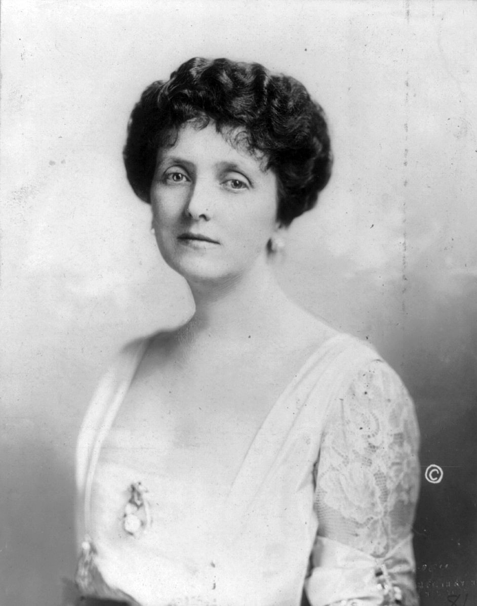 Her name may be synonymous with etiquette, but Emily Post was not just a traditional woman. She began writing travel- and etiquette-guides as a newly-divorced single mother. More than which fork to use when, her etiquette was concerned with politeness and consideration for others' feelings.
