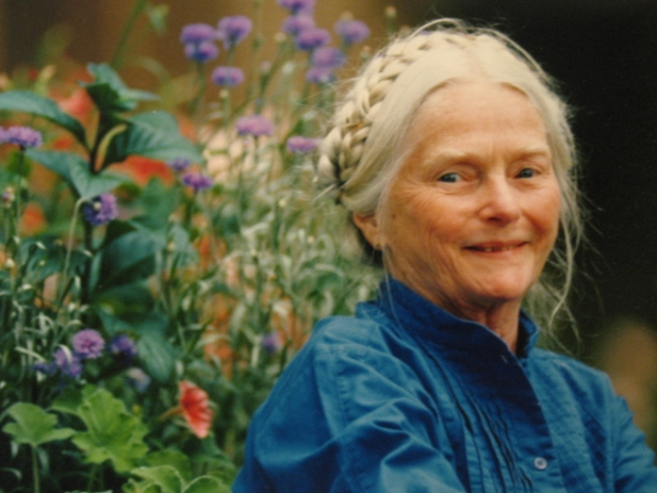 She was a beloved and prolific American children's book author and illustrator. She had a unique art style and traveled the world for inspiration for her books. Cooney won multiple Caldecott Medals for her work, which she continued up until her death at 83 in 2000.