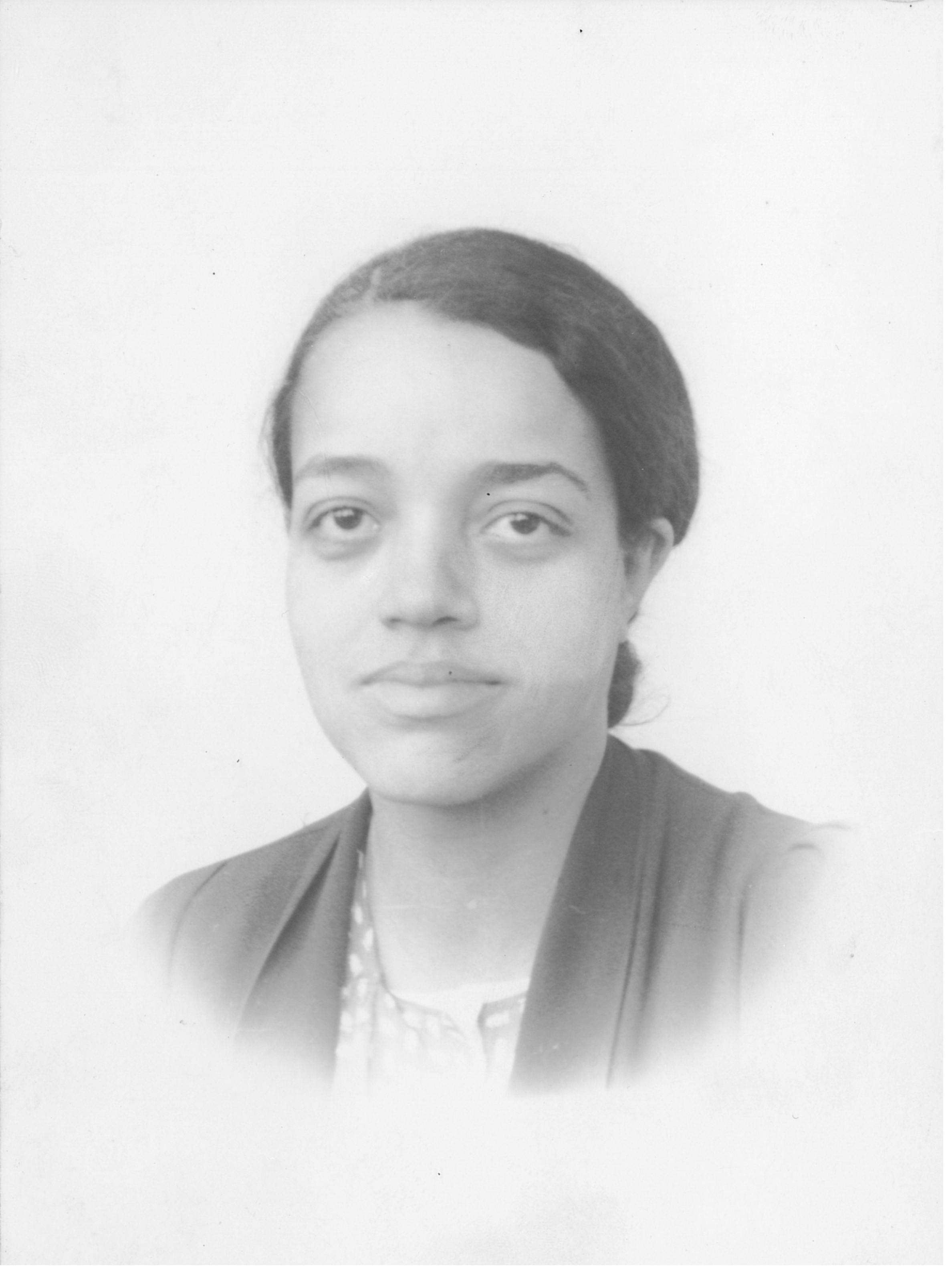 Vaughan was an African American woman who famously worked for NASA as part of the first group of African Americans hired by mathematicians. She became the first Black supervisor, where she advocated for the Black mathematicians working under her, even teaching her colleagues FORTRAN. Her presence was essential to America's ascent into space and the opportunities for Black woman at NASA.
