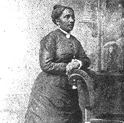 In New York City in 1854, Elizabeth Jennings was forcibly removed from a segregated streetcar. She filed a suit against the company which led to the desegregation of NYC's transit systems. She went on to found the city's first kindergarten for African American children.