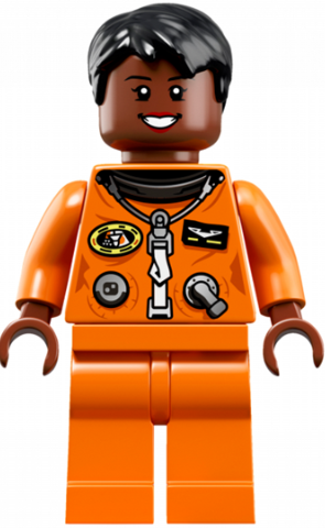 Mae Jemison - engineer, Physician, and Astronaut - 1st black woman in space