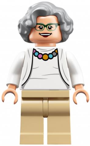 Nancy Roman - Astronomer - Mother of the Hubble Telescope