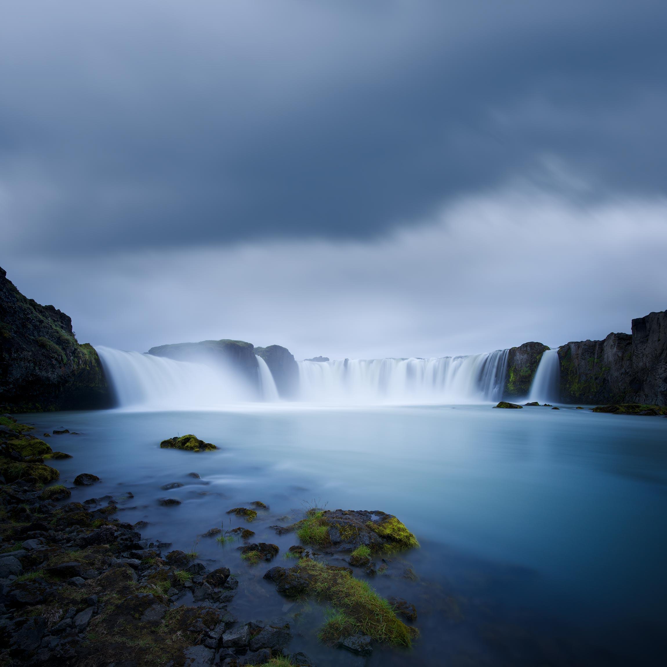 Sacred Water, Godafoss