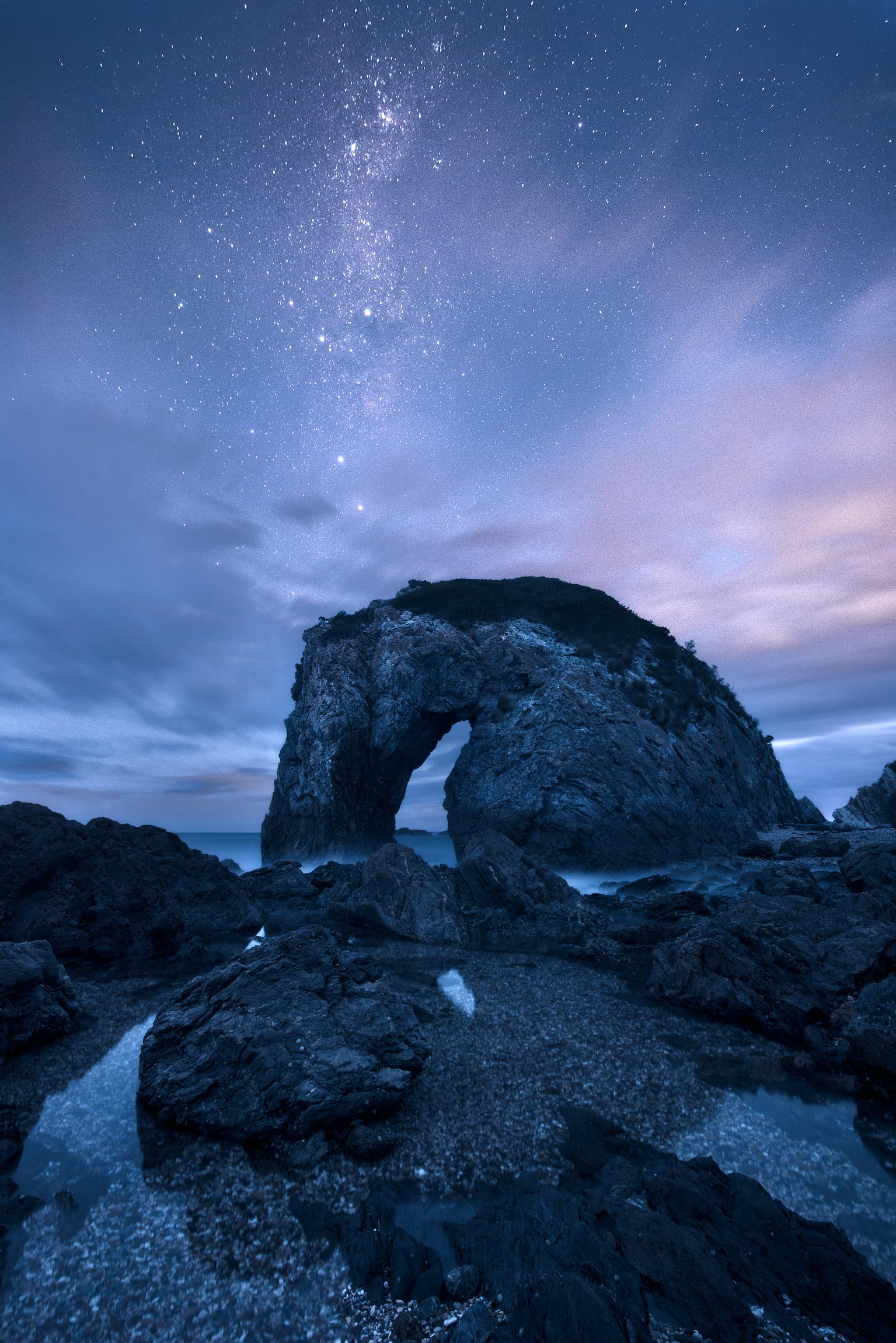 The Arch, Bermagui