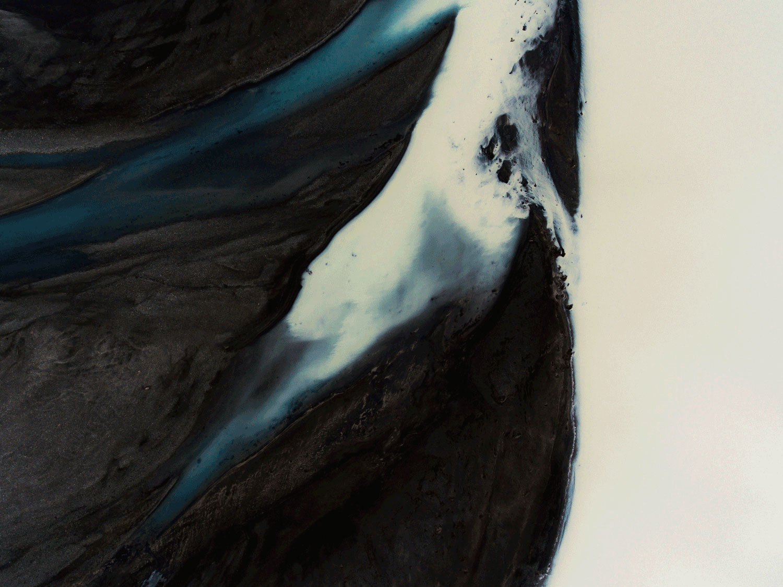 ICELAND AERIALS
