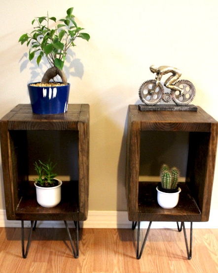 End Tables/Nightstands    Shop Now