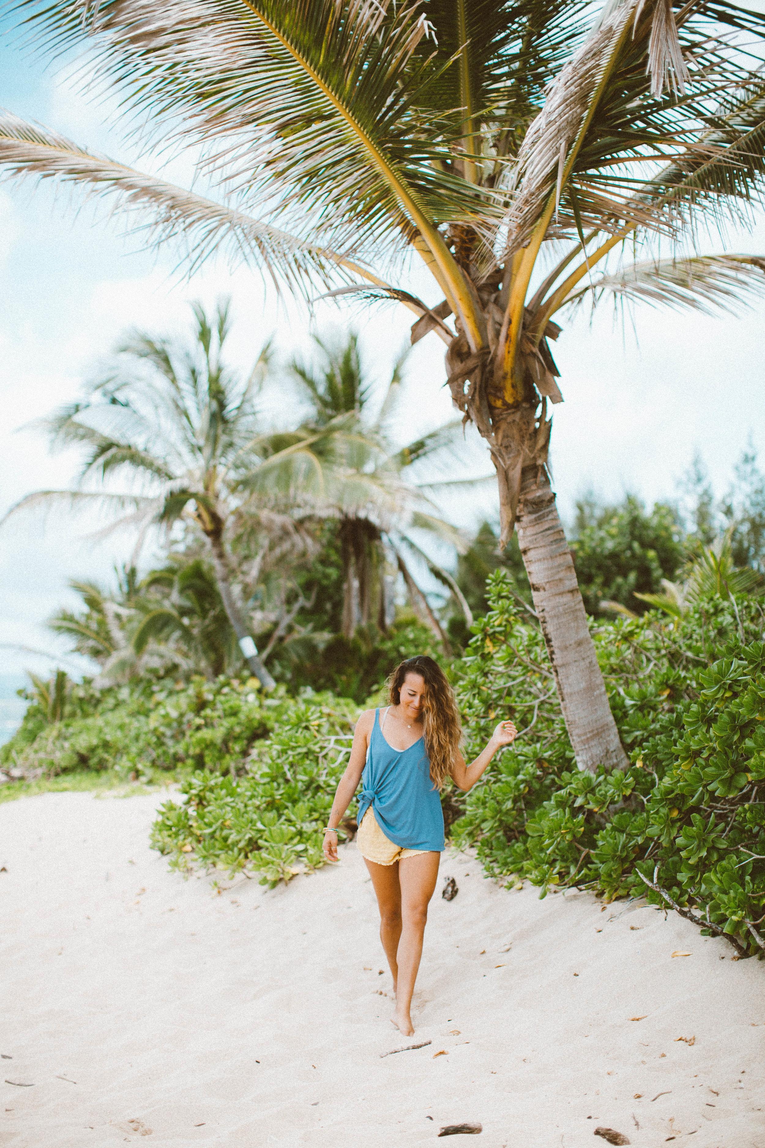 hawaii-travel-beach
