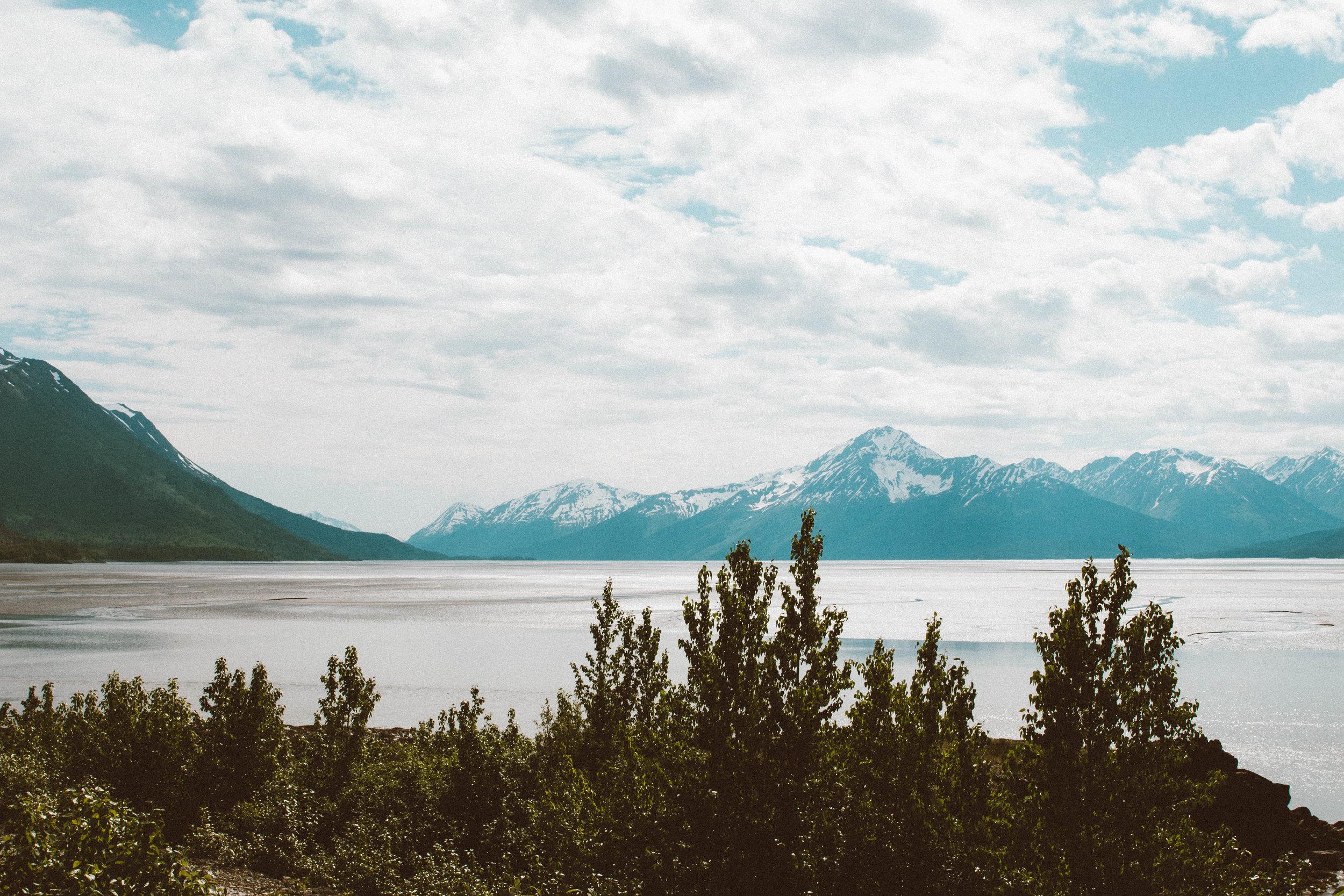 Alaskatraveldiary