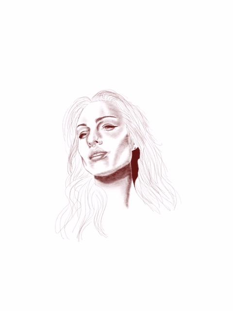 Ryan Ashley Sketch
