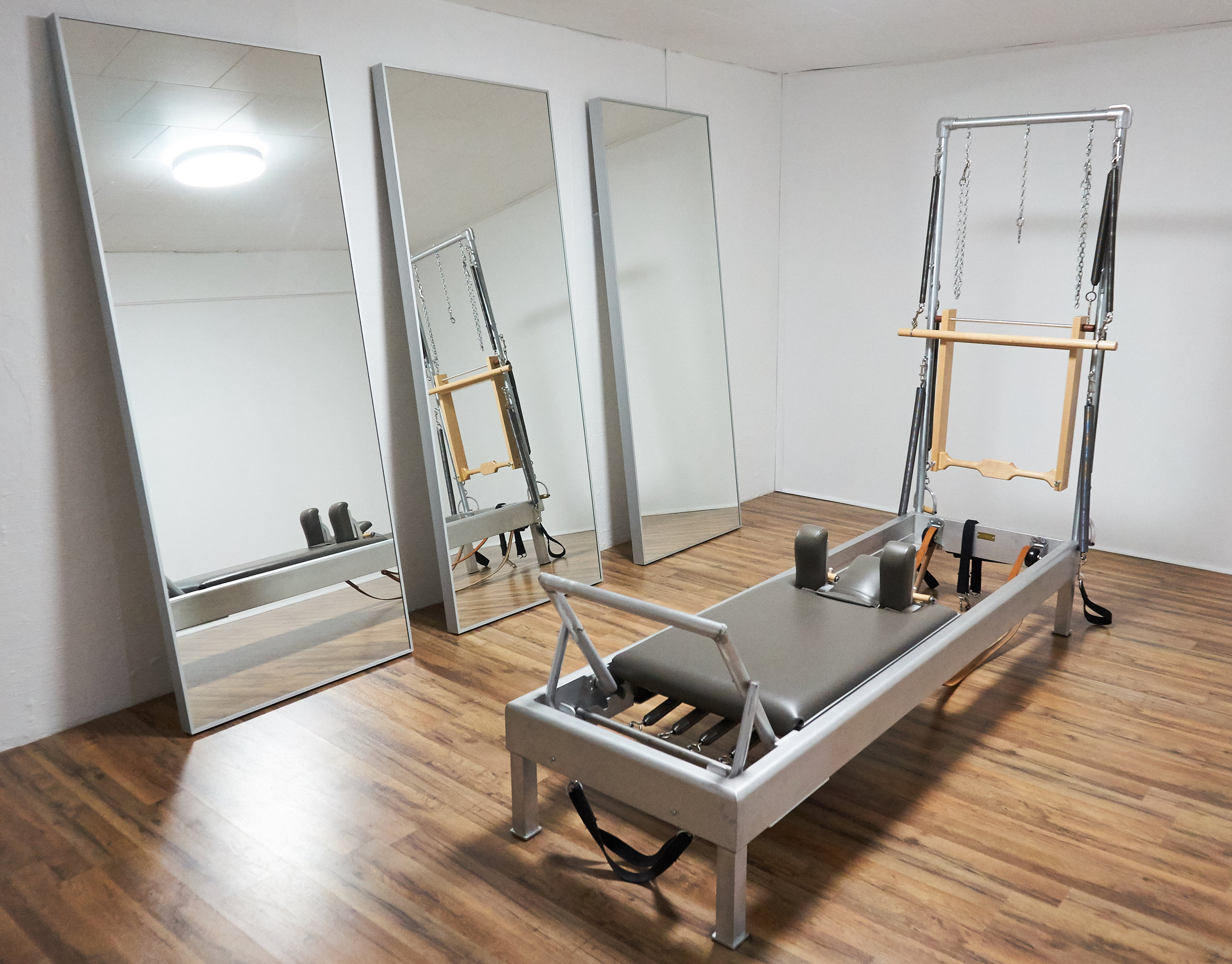 Empower-Pilates-Studio