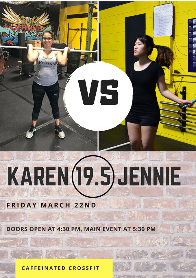 Karen Vs. Jennie